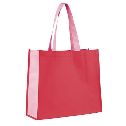 SIN 075 R bolsa belaya color rojo