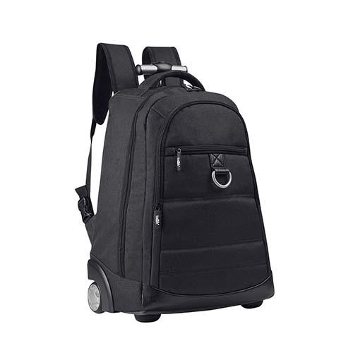 SIN 076 N mochila trolley kronberg color negro 8
