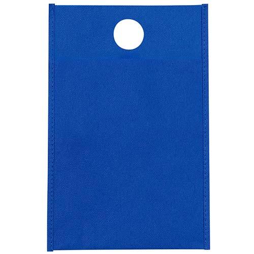 SIN 078 A bolsa mariel color azul 1