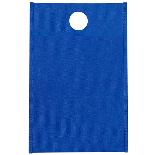 SIN 078 A bolsa mariel color azul