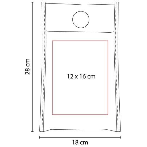 SIN 078 N bolsa mariel color negro 3