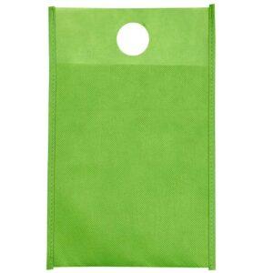 SIN 078 V bolsa mariel color verde