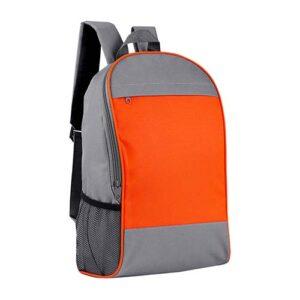 SIN 079 O mochila alshain color naranja