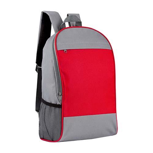 SIN 079 R mochila alshain color rojo