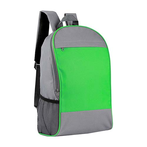 SIN 079 V mochila alshain color verde 1