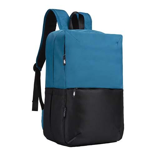 SIN 083 A mochila suhre color azul 1