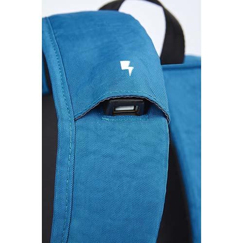 SIN 083 A mochila suhre color azul 2