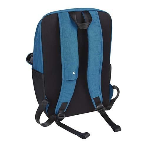 SIN 083 A mochila suhre color azul 3