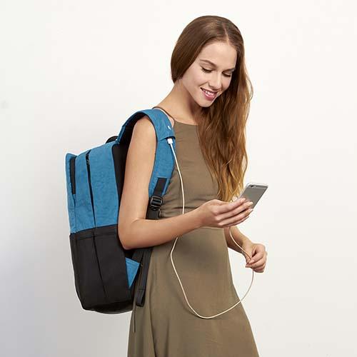 SIN 083 A mochila suhre color azul 7