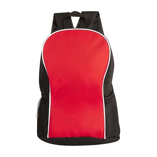 SIN 092 R mochila springbok color rojo 3