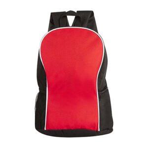SIN 092 R mochila springbok color rojo