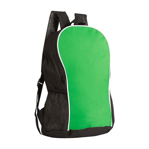 SIN 092 V mochila springbok color verde 1