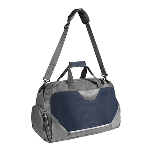 SIN 093 A maleta asgard color azul
