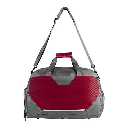 SIN 093 R maleta asgard color rojo