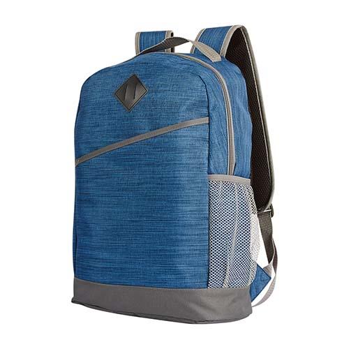 SIN 096 A mochila wally color azul 1