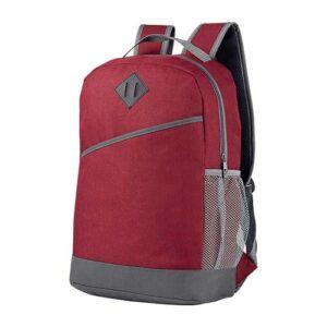 SIN 096 R mochila wally color rojo