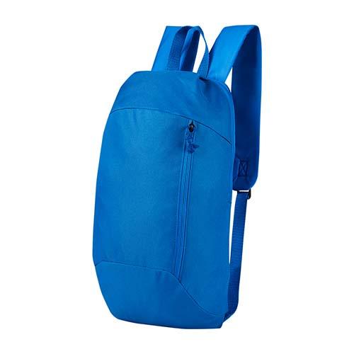 SIN 098 A mochila aunat color azul 3