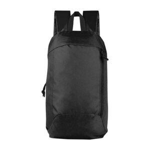 SIN 098 N mochila aunat color negro