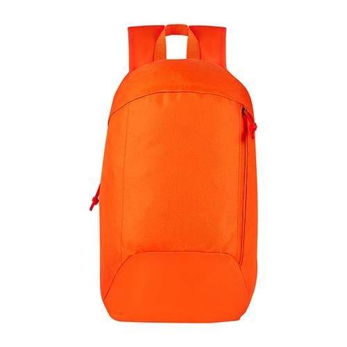 SIN 098 O mochila aunat color naranja 4