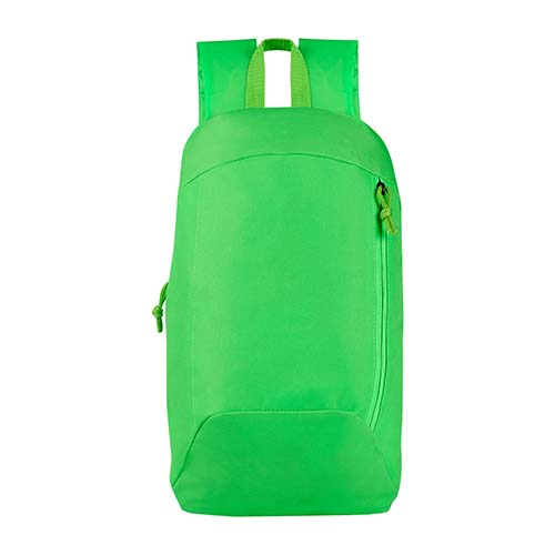 SIN 098 V mochila aunat color verde 3