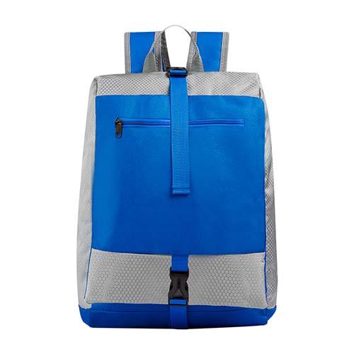 SIN 099 A mochila lorze color azul 1