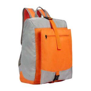SIN 099 O mochila lorze color naranja