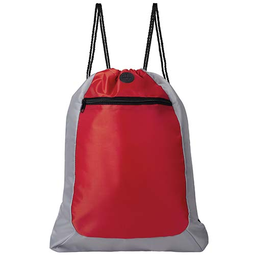 SIN 102 R bolsa mochila sunet color rojo 1