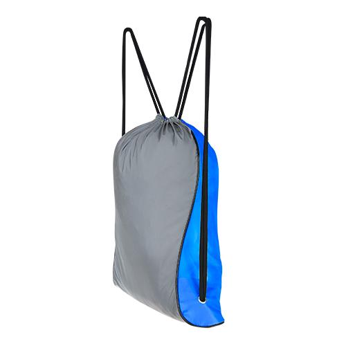 SIN 103 A bolsa mochila mazy color azul 2