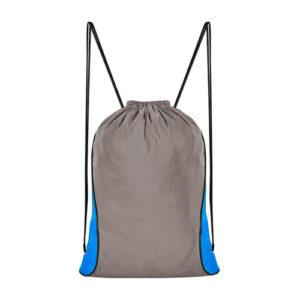SIN 103 A bolsa mochila mazy color azul