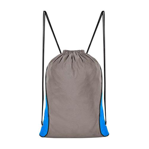 SIN 103 A bolsa mochila mazy color azul 4