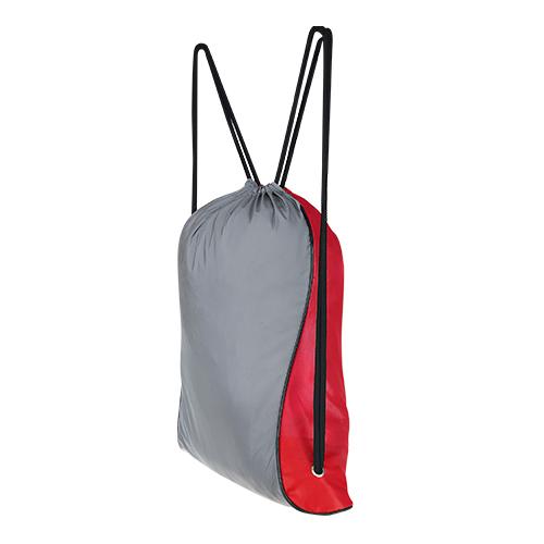 SIN 103 R bolsa mochila mazy color rojo 2