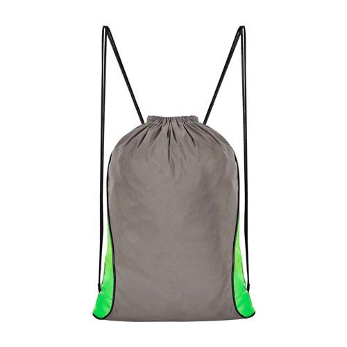 SIN 103 V bolsa mochila mazy color verde 4