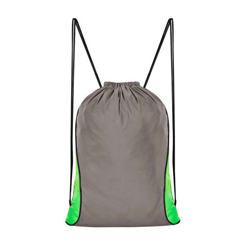 SIN 103 V bolsa mochila mazy color verde