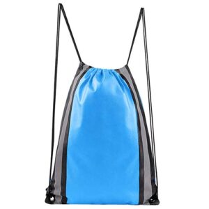 SIN 107 A bolsa mochila simme color azul