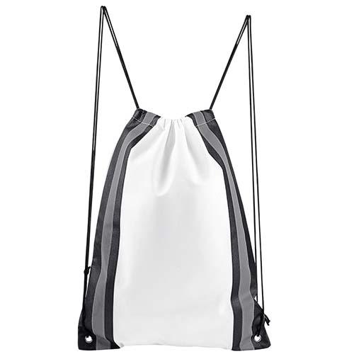 SIN 107 B bolsa mochila simme color blanco 3