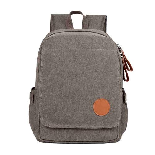 SIN 108 G mochila tikal color gris 2
