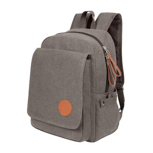 SIN 108 G mochila tikal color gris 5