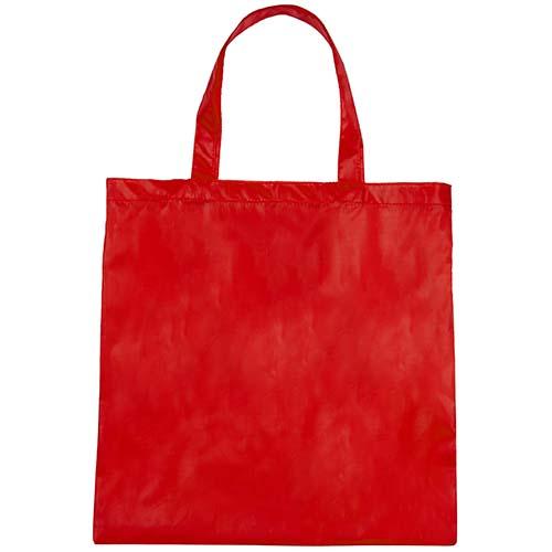SIN 111 R bolsa gerine color rojo