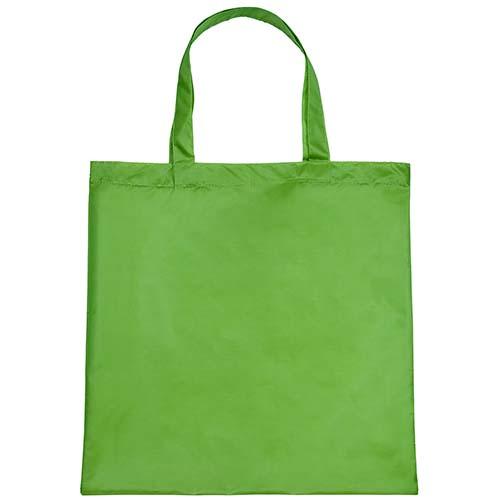 SIN 111 V bolsa gerine color verde