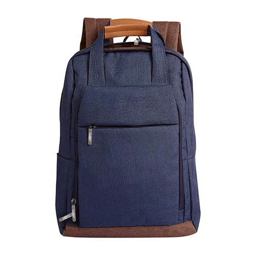 SIN 116 A mochila masai color azul 1