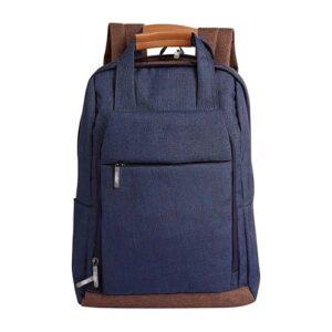 SIN 116 A mochila masai color azul