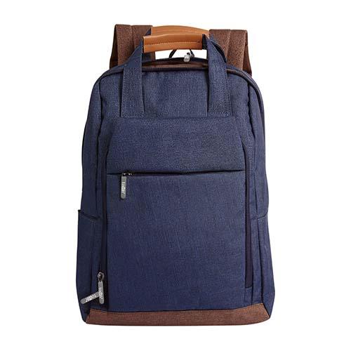 SIN 116 A mochila masai color azul 4