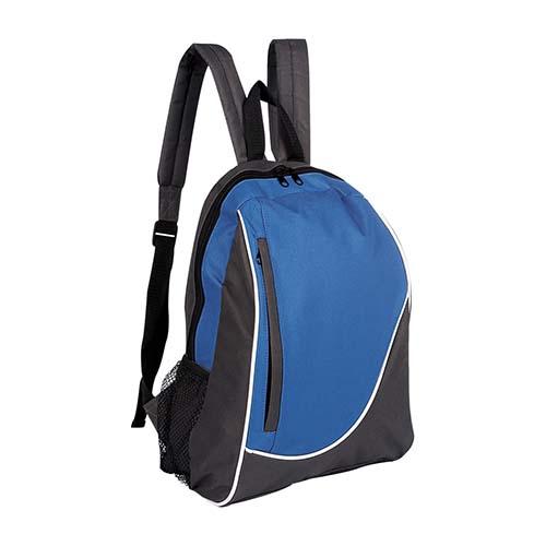 SIN 120 A mochila mauritania color azul