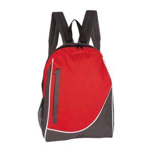 SIN 120 R mochila mauritania color rojo