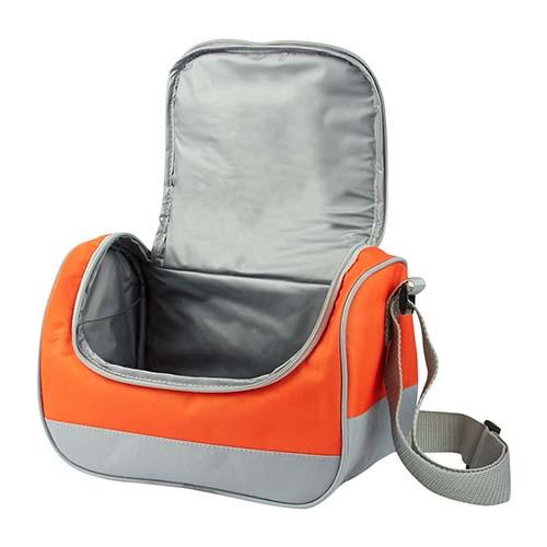 SIN 123 O lonchera preston color naranja 1