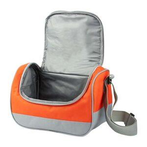SIN 123 O lonchera preston color naranja