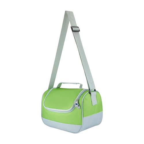 SIN 123 V lonchera preston color verde