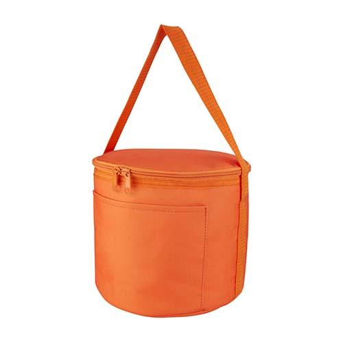 SIN 124 O lonchera jesel color naranja