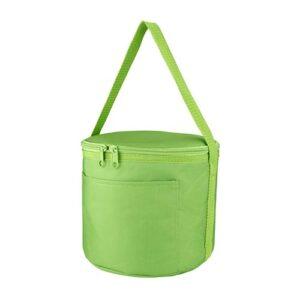 SIN 124 V lonchera jesel color verde