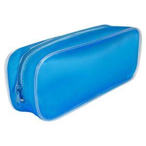 SIN 128 A cosmetiquera sella color azul